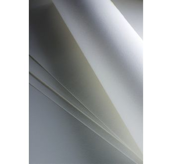 FABRIANO ACCADEMIA -Feuille 70x100 cm -120 gsm -blanc