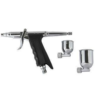 Pistolet Aérographe Sparmax GP35 - buse + aiguille 0,35 mm