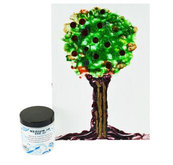 3D Medium - Jar 250ml