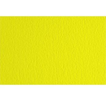 FABRIANO  CARTACREA (L/R) -Feuille 50x70 cm -220 gsm -jaune