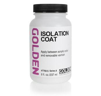 Medium Isolant 236 ml