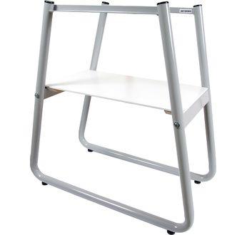 Table pour presse à graver 350mm
