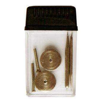 12 boites de pièces de rechange pour GX501