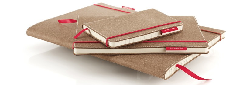 SENSE BOOK NOTEBOOKS