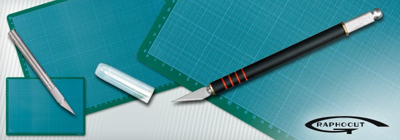 Cutters GRAPHO'CUT