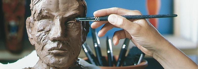 Sculpting Tools