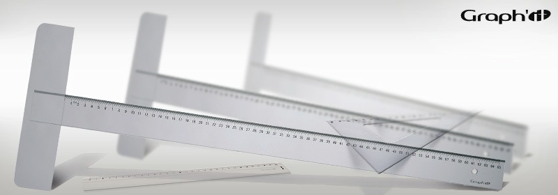 RULERS by Graph'it