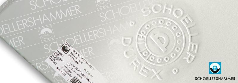 Papiers Techniques SCHOELLERSHAMMER