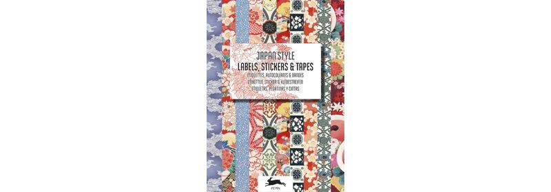 Livres d'étiquettes et autocollants