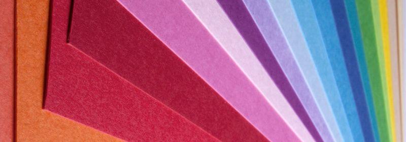 Papier Loisirs Créatifs - Colore