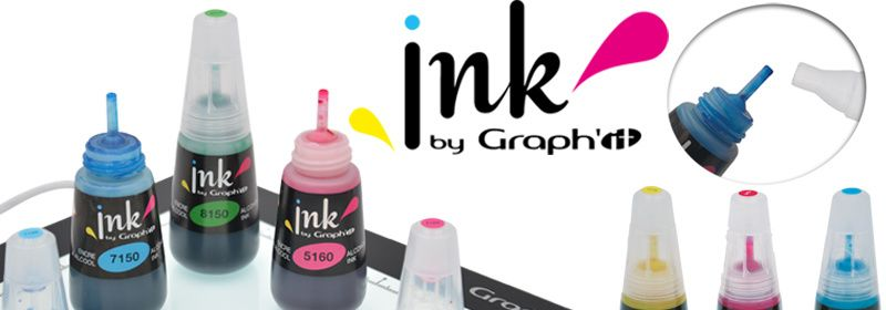 ENCRE INK BY GRAPH'IT