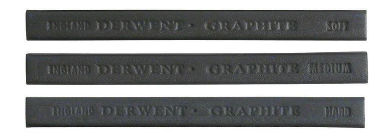 Blocs graphite