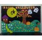 Smart-Fab 28 rolls display - Halloween